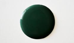 emerald chalk clay paint