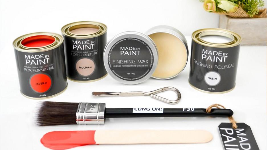 Non Toxic Chalk Paint Australia