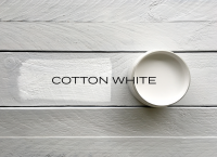 made by paint mineral paint cotton white