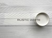 made by paint mineral paint rustic white