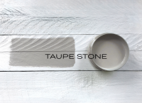 made by paint mineral paint Taupe Stone