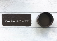 made by paint mineral paint dark roast