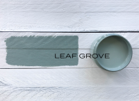 made by paint mineral paint leaf grove