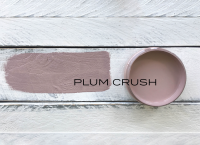 made by paint mineral paint plum crush
