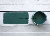made by paint mineral paint rainforest