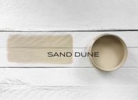 made by paint mineral paint sand dune
