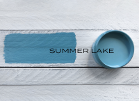 made by paint mineral paint summer lake