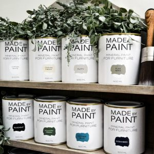 MINERAL PAINT